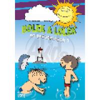 Bolek a Lolek na prázdninách 1