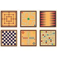 BONAPARTE 502401 - Soubor her 300 herních variant společenská hra 2