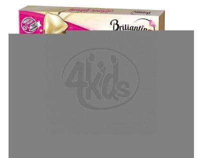 Adventní kalendář Briliantina - náušnice