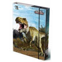 BONAPARTE 05228 - Box na sešity A4 - Prehistoric 3D