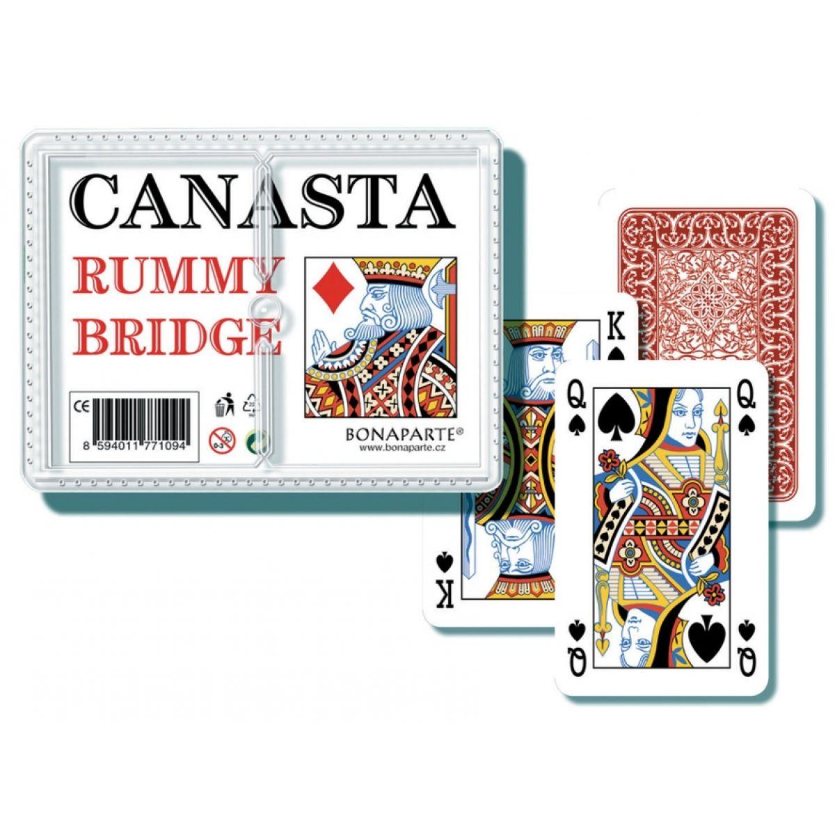 Bonaparte Canasta