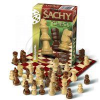 BONAPARTE 6136 - Cestovní Šachy