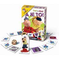 BONAPARTE 02845 - DIDACO Cestovní hra PAT a MAT