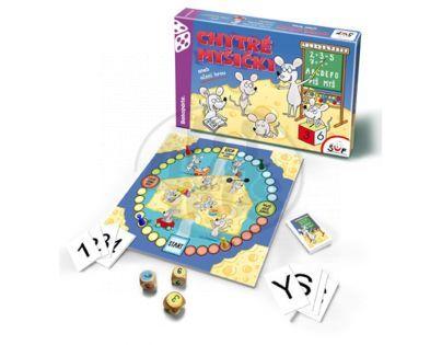 BONAPARTE 09806 - Chytré myšičky
