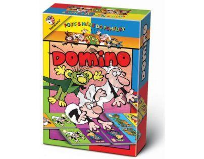Bonaparte Domino Pojď s námi do pohádky