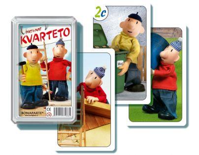 BONAPARTE 9885 - Kvarteto PAT a MAT