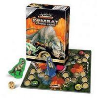 BONAPARTE Mini hra Kombat Prehistoric