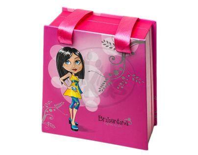 BONAPARTE 07949 - Šperkovnice Briliantina - pink