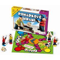 BONAPARTE 9649 - Pohádkové hraní - PAT a MAT