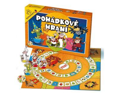 BONAPARTE 8031 - Pohádkové hraní Večerníček