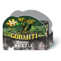 Bonaparte Puzzle 54 dílků Gormiti I.