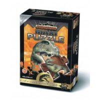 Bonaparte Puzzle Maxi Prehistoric 30 dílků