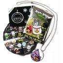 BONAPARTE 75936 - Angry Birds Přívěsek na krk Angry Birds 2