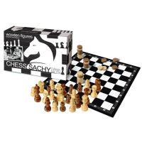 BONAPARTE 02418 - Šachy, dáma, mlýn