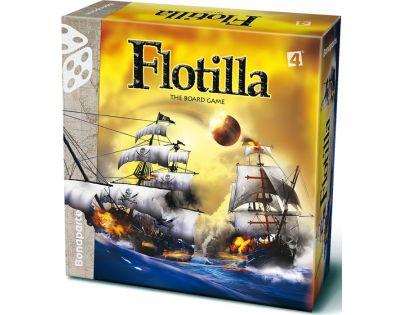 BONAPARTE 0369 - Flotila - společenská hra