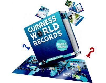 Bonaparte Společeská hra Guinnes World Records