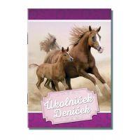 Bonaparte Úkolníček A6 koně