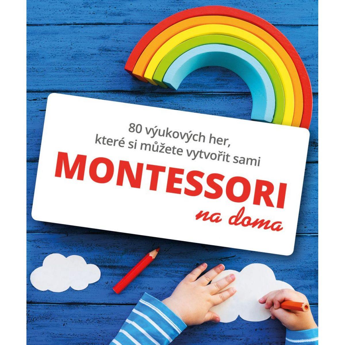 Bookmedia Montessori na doma
