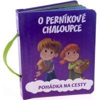 Bookmedia O perníkové chaloupce