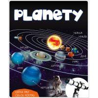 Bookmedia Planety