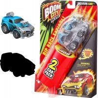Boom City Racers FIRE IT UP! X dvojbalení Série 1 2