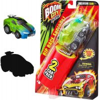 Boom City Racers HOT TAMALE! X dvojbalenie Séria 1 2