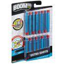 Boomco Munice 16ks - Modročervená 3