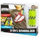 Boomco Pás na náboje 2v1 - Poškozený obal 3