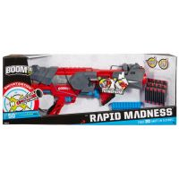 Boomco Rapid Madness 5