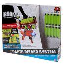 Boomco Rychlé nabíjení 3