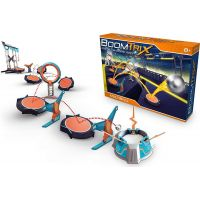 BoomTrix Multiball
