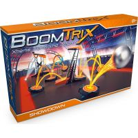 BoomTrix Showndown
