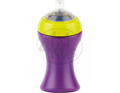 Boon B218 Velká lahev Boon Swig s kloboučkovým uzávěrem