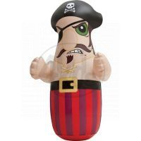 Intex 44672 Bop Bags Boxovací panák - Pirát