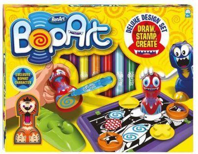 BopArt Deluxe Design set