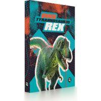 Karton P+P Box na sešity A4 Jumbo Premium Dinosaurus