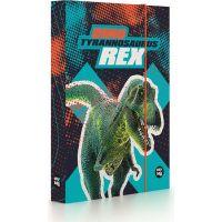 Karton P+P Box na sešity A5 Jumbo Premium Dinosaurus