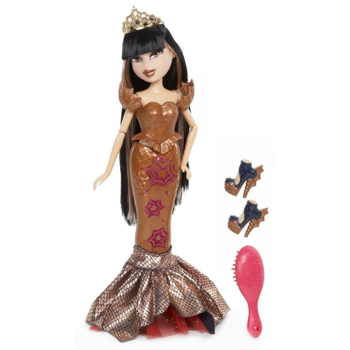 Bratz Mořská panna - Jade