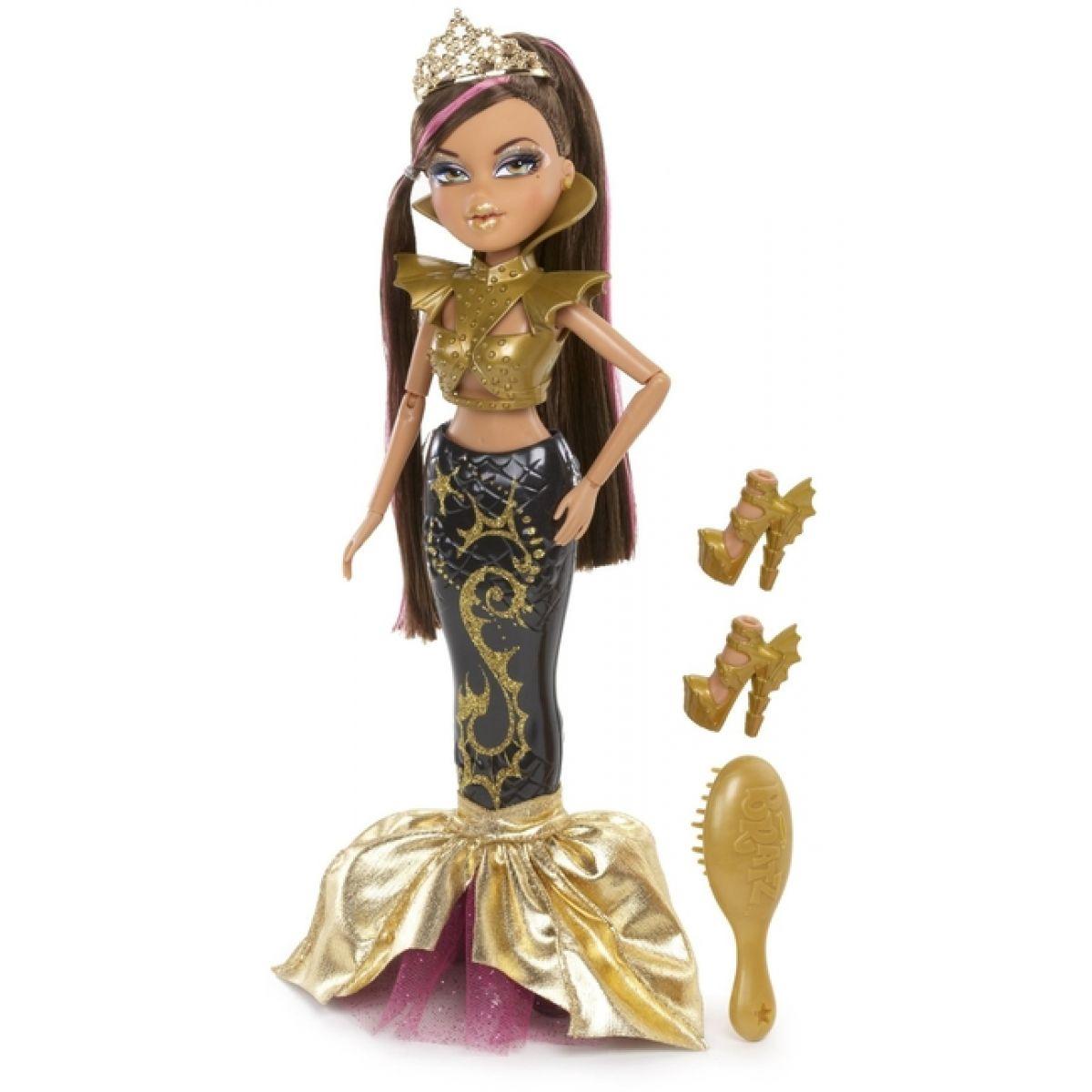 Bratz Mořská panna - Yasmin