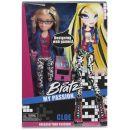 Bratz panenka Moje vášeň - Cloe - autorka internetových her 3