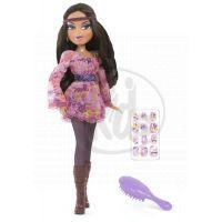 Bratz panenka s nalepovacími nehty - Yasmin
