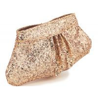 Bratz Zlatá peněženka s náušnicemi