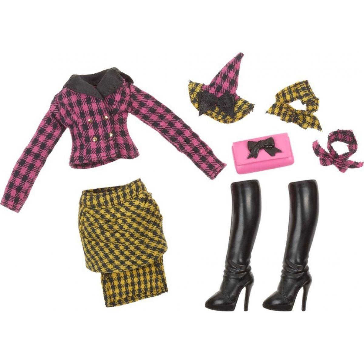 Bratzillaz Módní oblečky - Changed-Up Chic