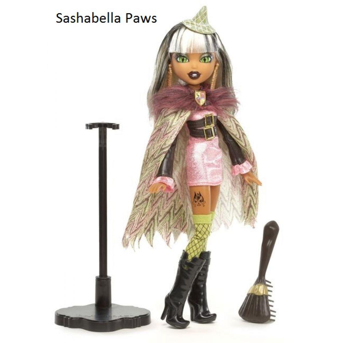 Bratzillaz Panenka s mazlíčkem - Sashabella