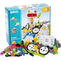 Brio Stavebnice Builder Nahrávací zařízení