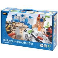 Brio Builder Konstrukční set 135ks