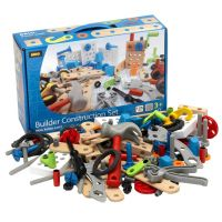 Brio Builder Konstrukční set 135ks 2
