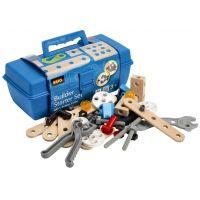 Brio Builder Startovací set v kufříku 48ks 2