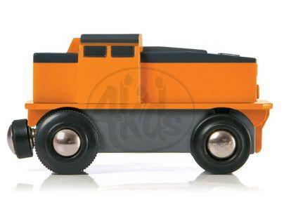 Brio 33215 - Elektrická nákladní lokomotiva