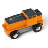 Brio 33215 - Elektrická nákladní lokomotiva 2